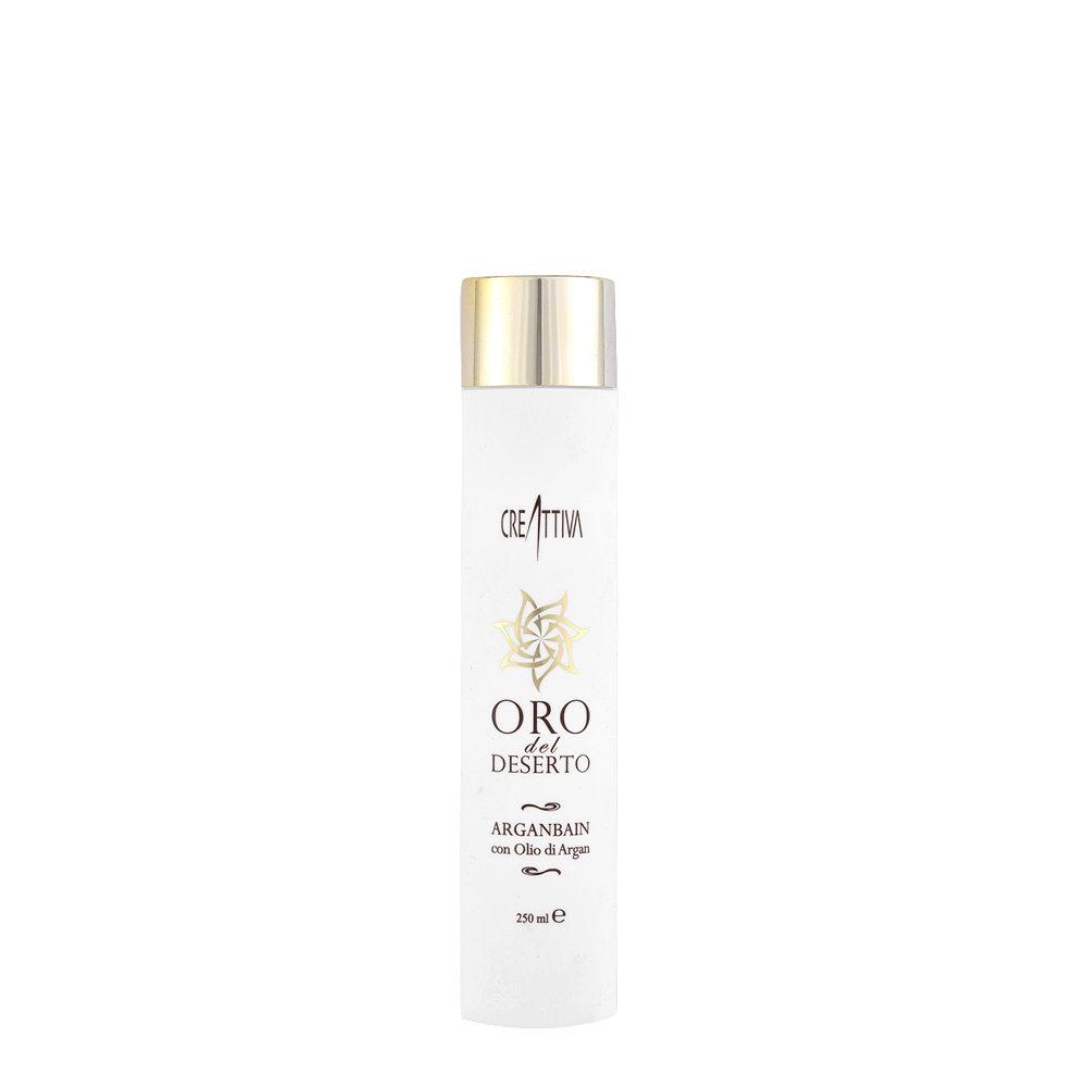 Erilia Oro del Deserto Argan Bain 250ml - Argan Oil shampoo