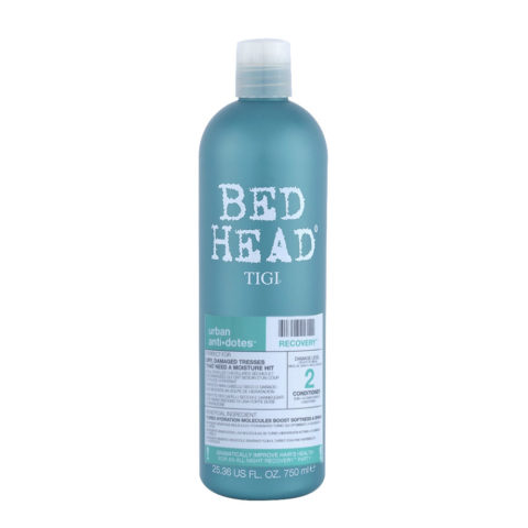 Tigi Urban Antidotes Recovery Conditioner 750ml - level 2