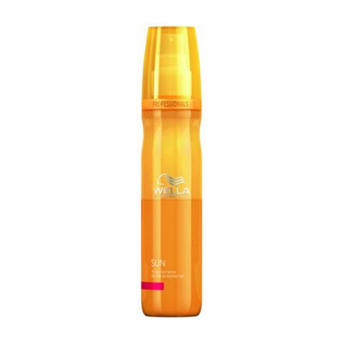 Wella Sun Protection Spray fine hair 150ml - UV protection