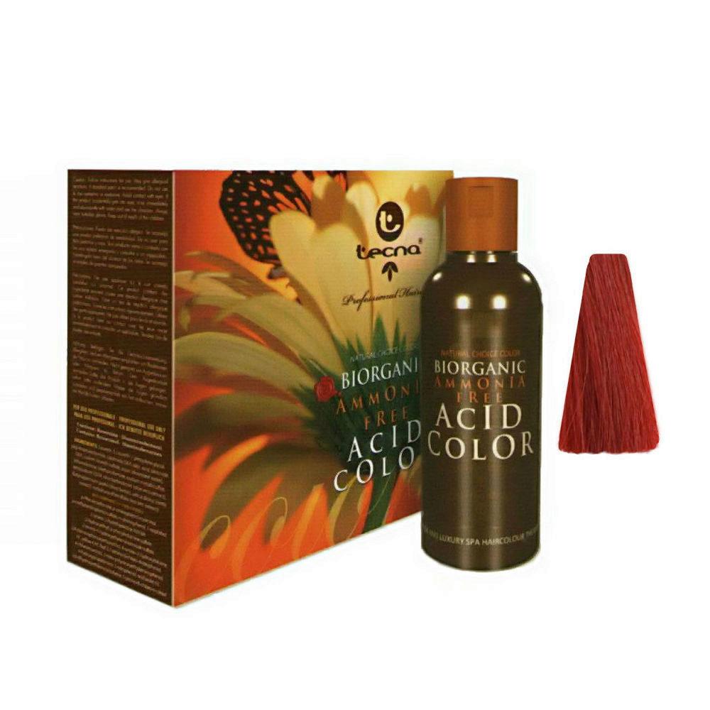 5.62 Light brown purple Tecna NCC Biorganic acid color 3x130ml