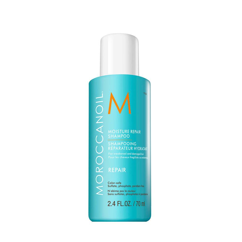 Moroccanoil Moisture repair shampoo 70ml