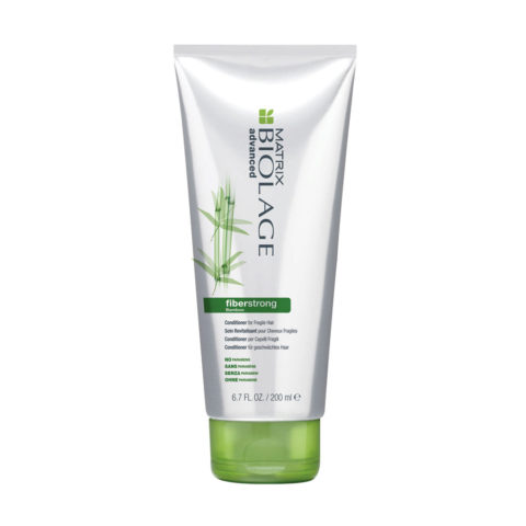 Biolage Fiberstrong Conditioner 200ml