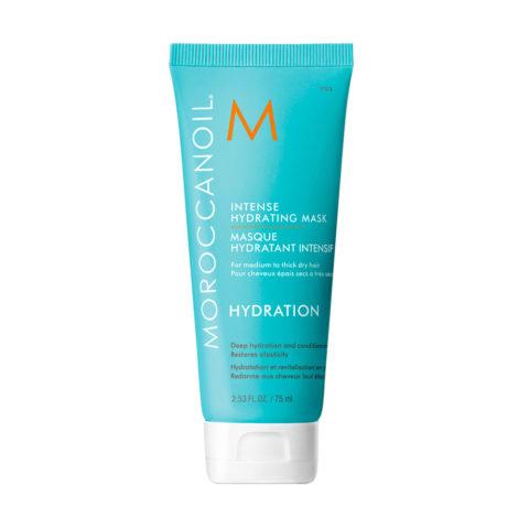 Moroccanoil Intense hydrating mask 75ml - intense hydrating mask