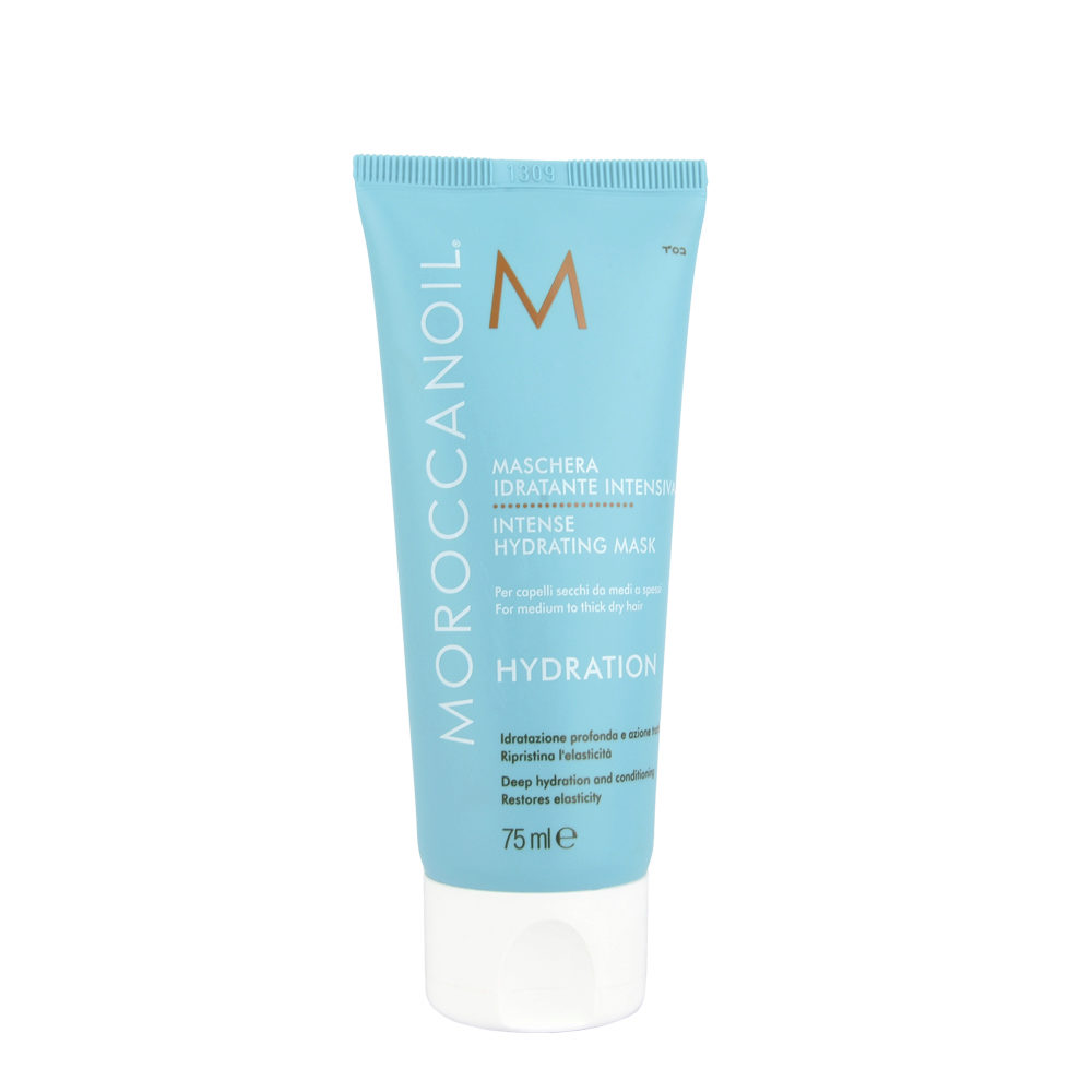 Moroccanoil Intense hydrating mask 75ml - intense hydrating mask
