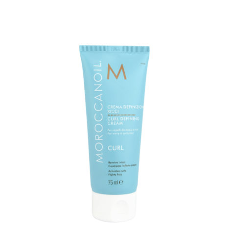Moroccanoil Curl defining cream 75ml - Curly Definition Cream