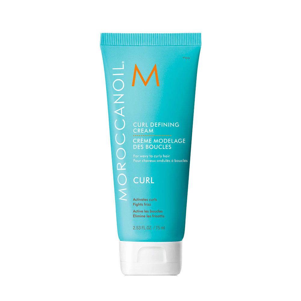 Moroccanoil Curl defining cream 75ml - Curly Definition Cream
