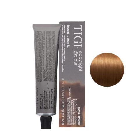 6/34 Dark Golden Copper Blonde Tigi Gloss 60ml