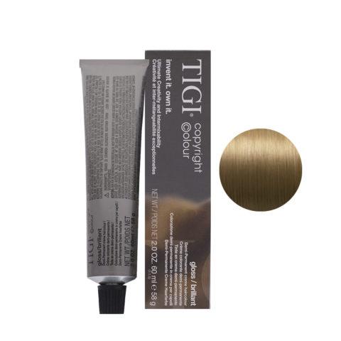7/0 Natural Blonde Tigi Gloss 60ml
