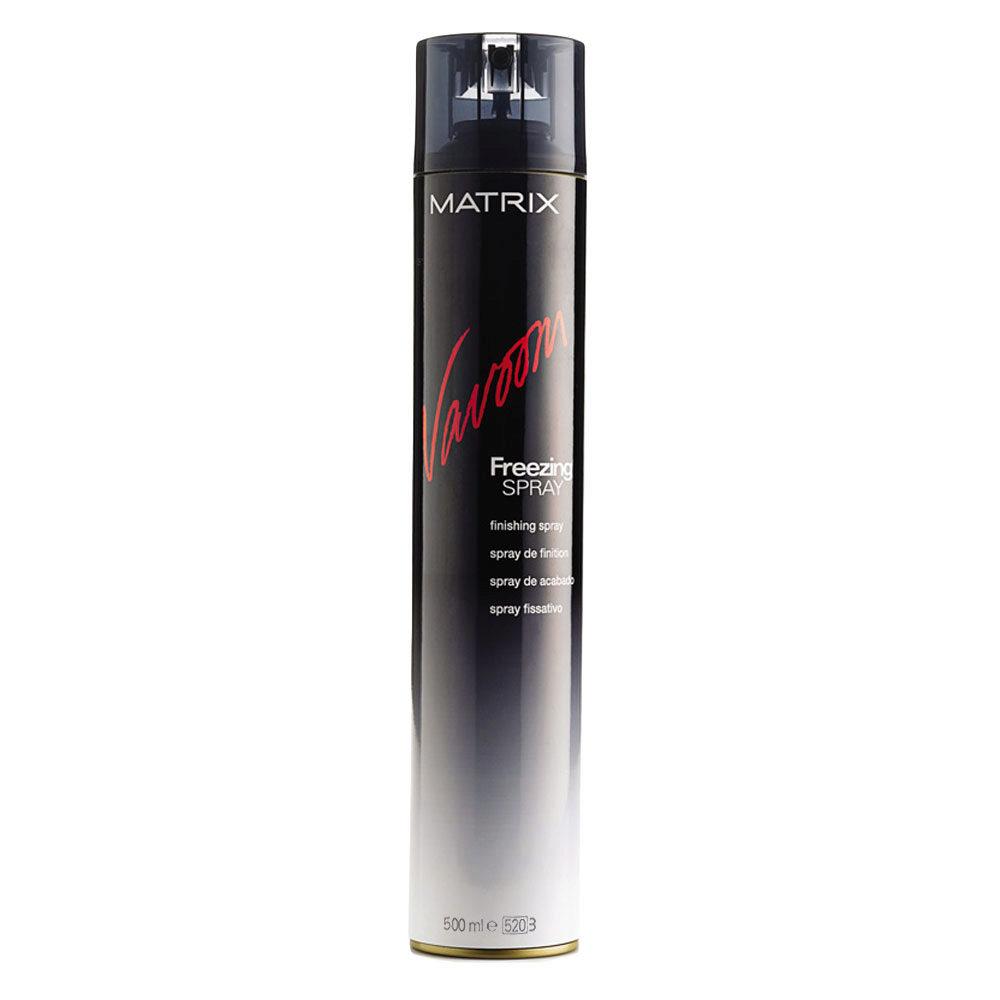 Matrix Vavoom Freezing spray hold 500ml