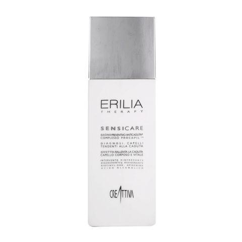 Erilia Sensicare Procapil Bagno Preventivo Anticaduta 250ml - anti hairloss shampoo