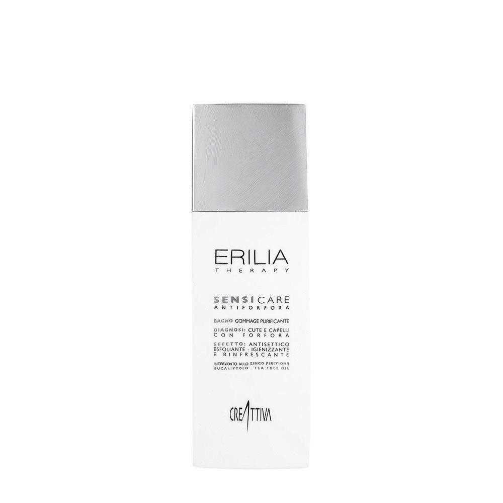 Erilia Sensicare Purifying Peeling 250ml - antidandruff shampoo