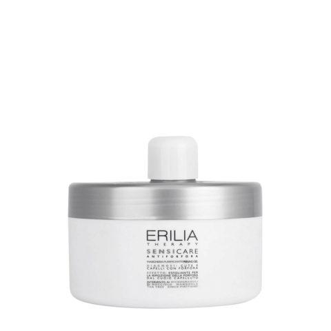 Creattiva Erilia Sensicare Maschera Purificante Peeling Gel 500ml - purifying mask