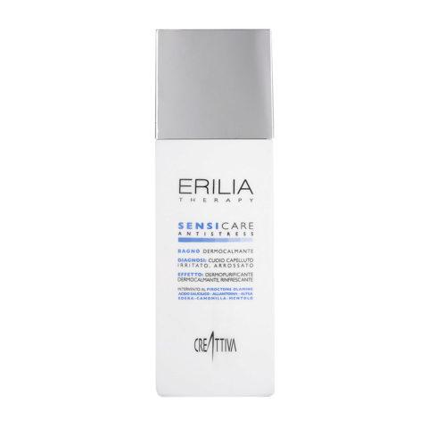 Erilia Sensicare Bagno Dermocalmante 750ml - sensitive scalp shampoo