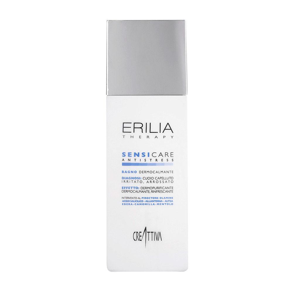 Erilia Sensicare Anti-Stress 750ml - sensitive scalp shampoo
