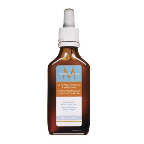 Moroccanoil Oily scalp treatment 45ml