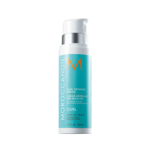 Moroccanoil Curl defining cream 250ml - Curly Definition Cream