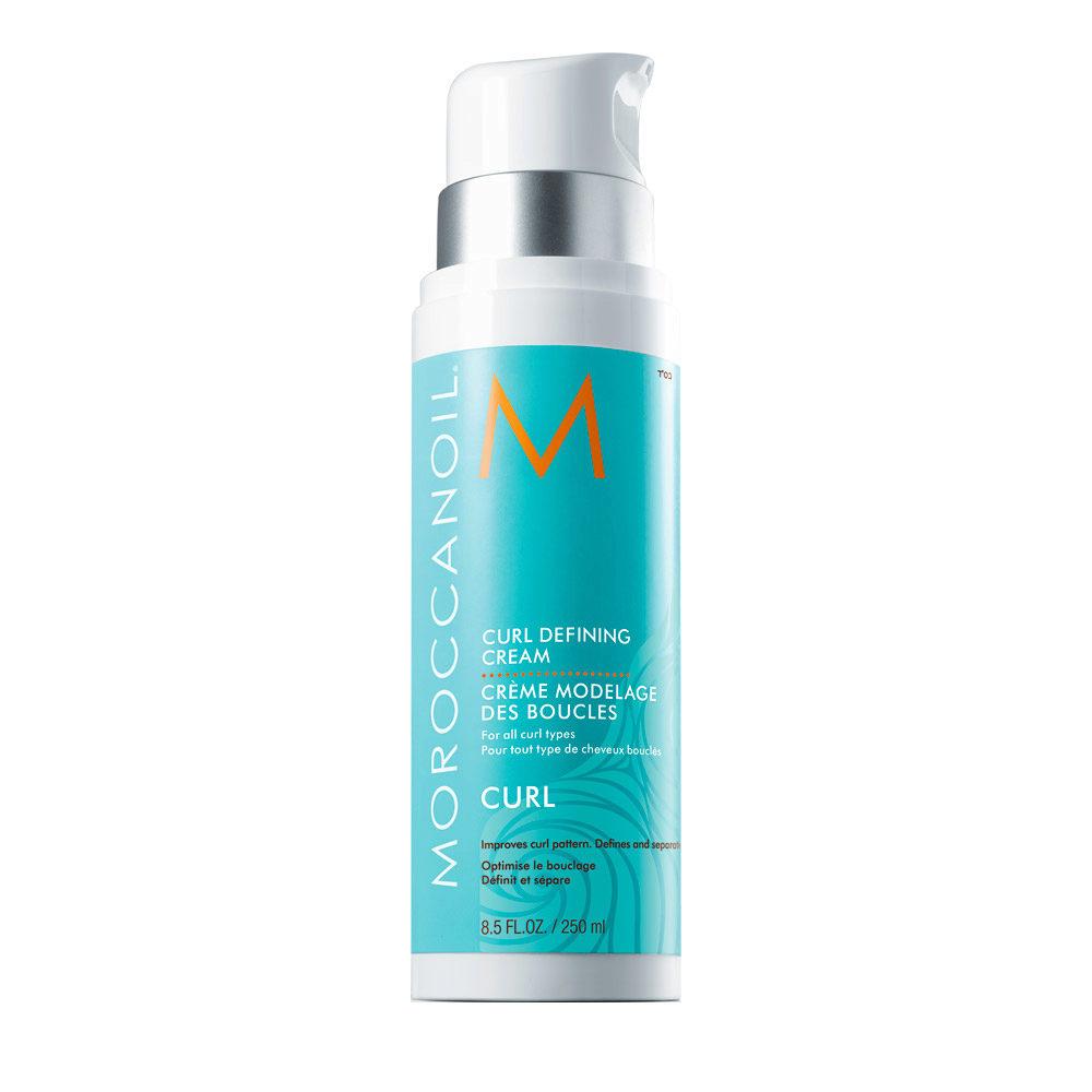 Moroccanoil Curl defining cream 250ml - Curly Definition Cream