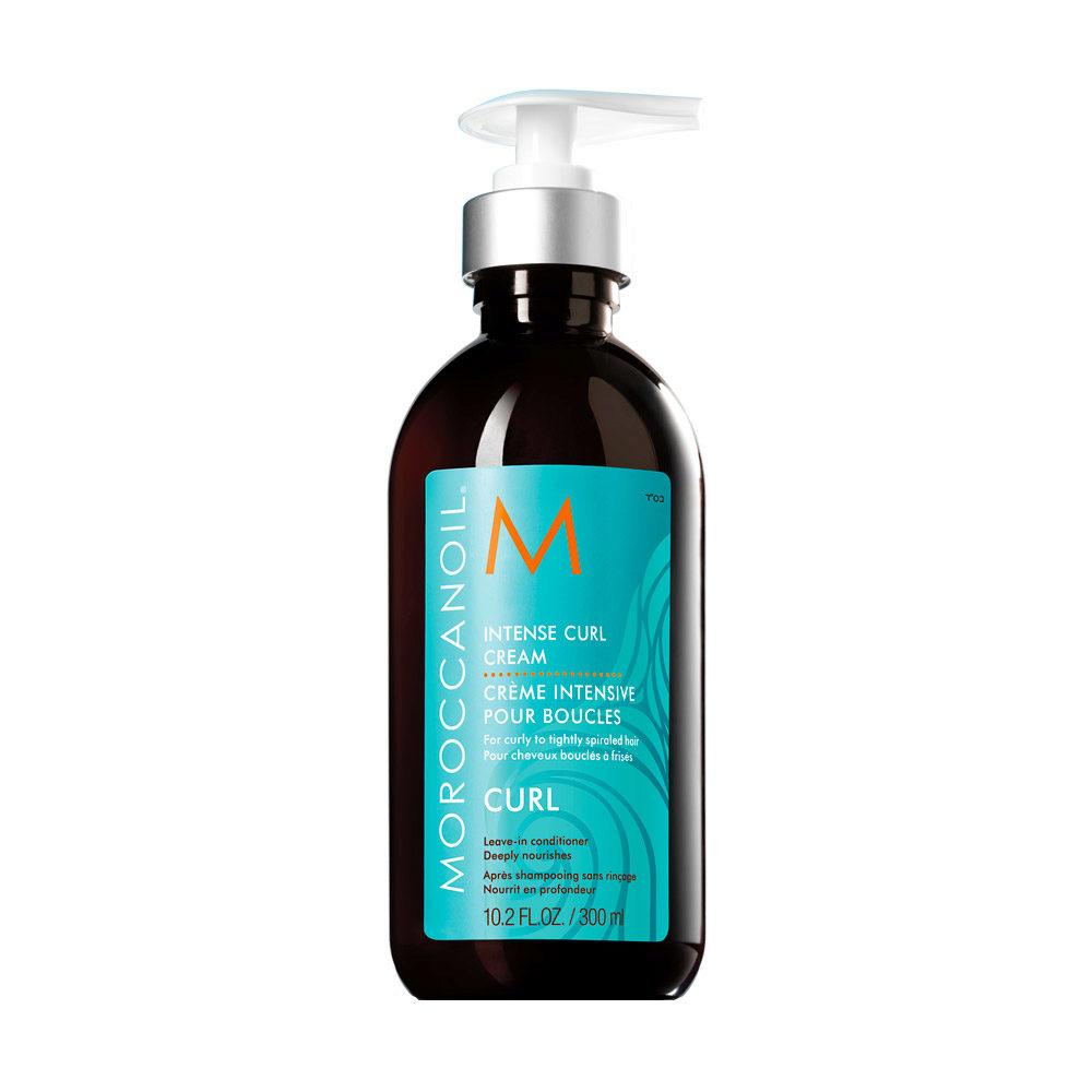 Moroccanoil Intense curl cream 300ml - Intense Curly Definition Cream