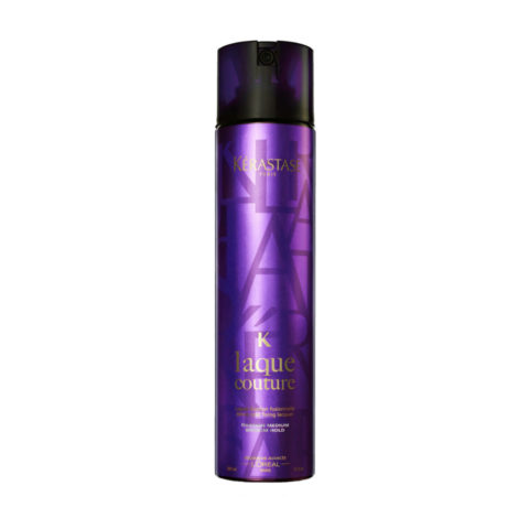 Kerastase Styling Laque couture 300ml - Strong Hold Hairspray