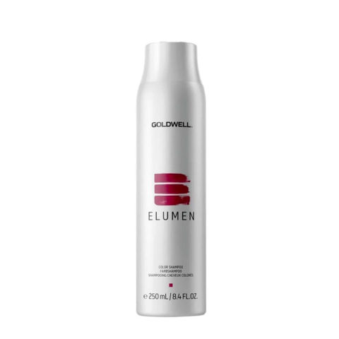 Goldwell Elumen Color Shampoo 250ml - Coloured Hair