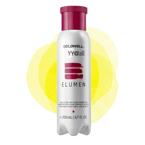 Goldwell Elumen Pure YY@ALL yellow 200ml