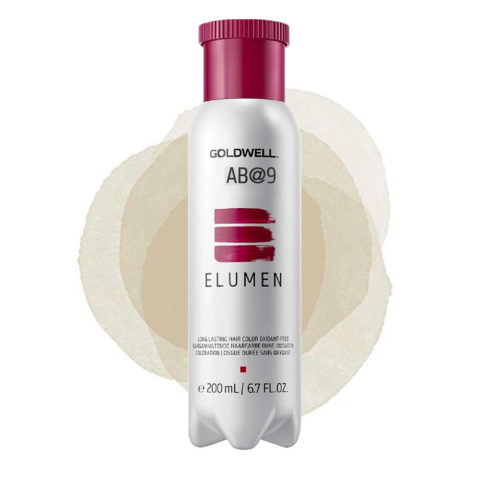 Goldwell Elumen Light AB@9 200ml