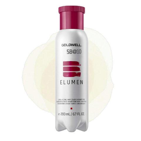 Goldwell Elumen Light SB@10 200ml