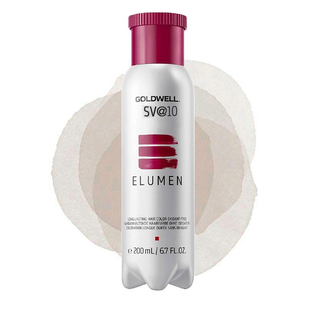 Goldwell Elumen Light SV@10 200ml
