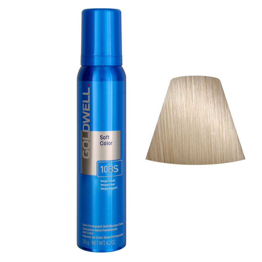 Goldwell Colorance soft color Beige Silver 10BS 125ml
