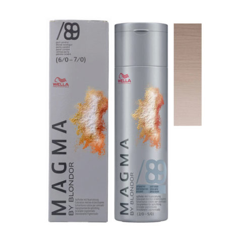 /89 Pearl Cendre Light Wella Magma 120gr