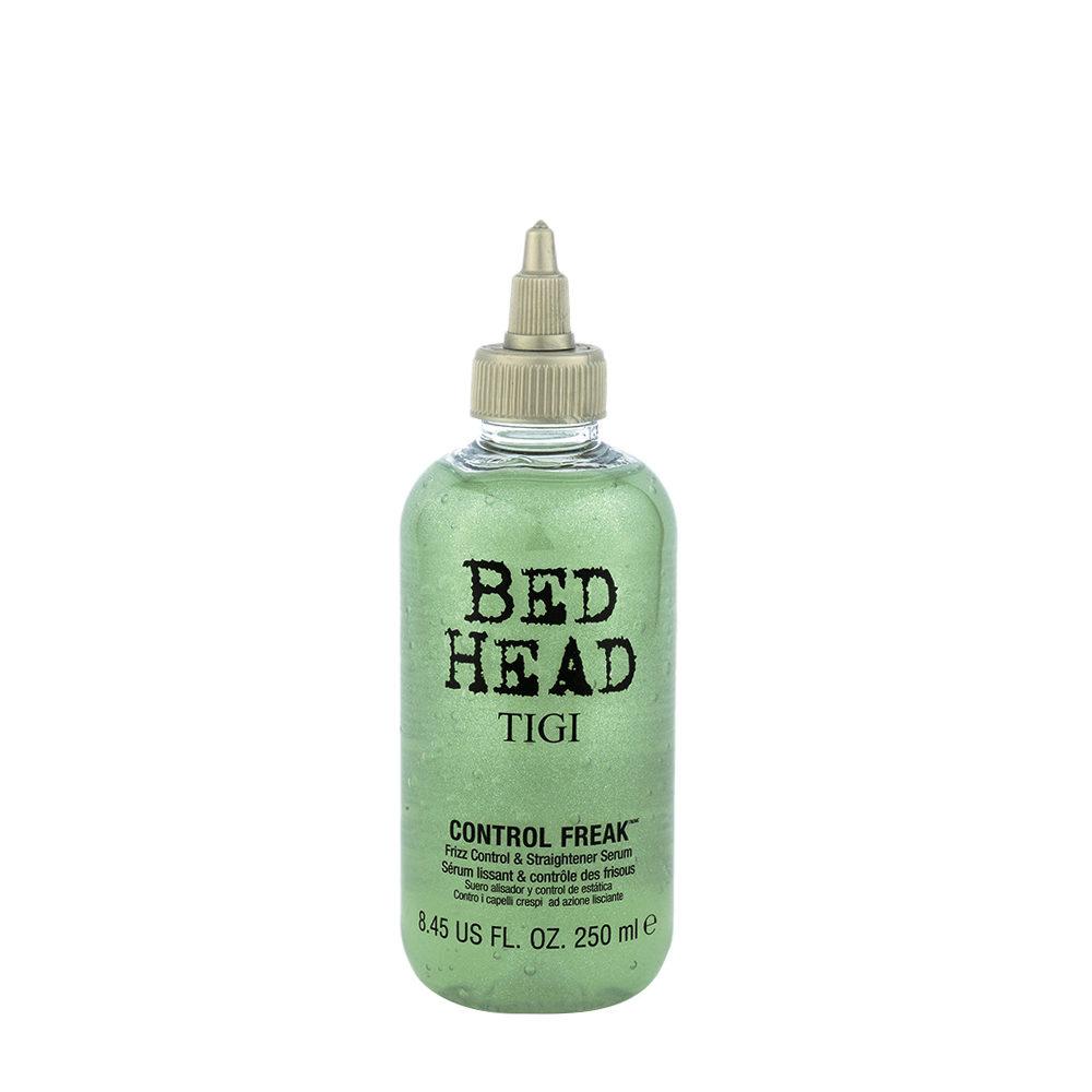Tigi Bed Head Control Freak Serum 250ml - frizz control & straightener