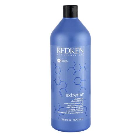 Redken Extreme Reinforcing Shampoo 1000ml