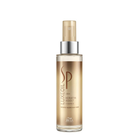 Wella SP Luxe Oil Keratine Boost Essence 100ml