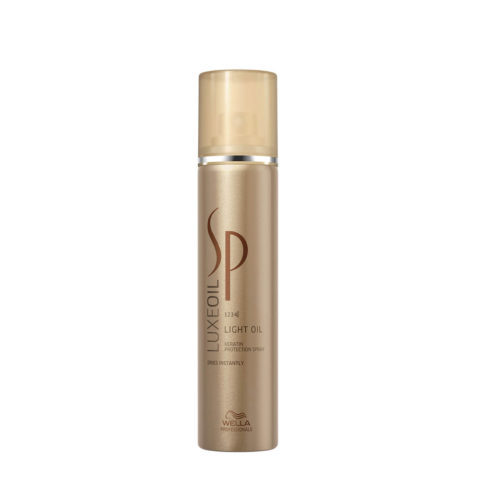 Wella System Professional Luxe Oil Light Oil Spray 75ml