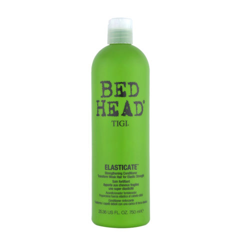 Tigi Bed Head Elasticate Conditioner 750ml - strenghtening conditioner