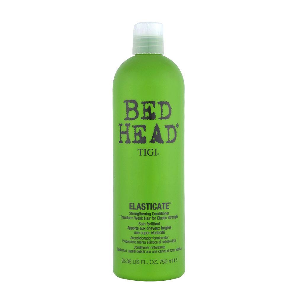 Tigi Bed Head Elasticate Conditioner 750ml - strenghtening conditioner