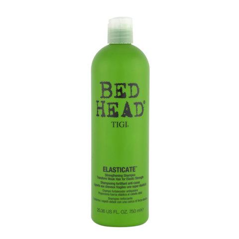 Tigi Bed Head Elasticate Shampoo 750ml - strenghtening shampoo