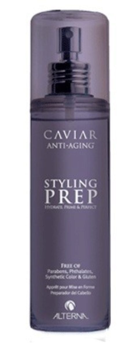 Alterna Caviar Anti aging Styling prep 200ml - thermal protection spray