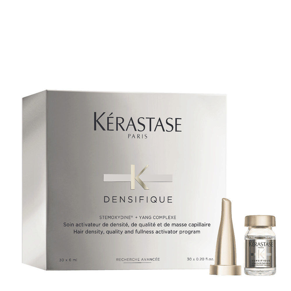Kerastase Densifique vials 30x6ml - for fine hair