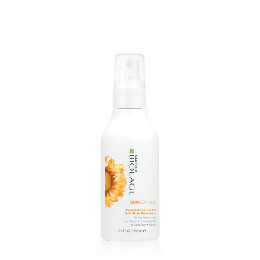 Biolage Sunsorials Protective hair dry-oil 150ml - Hair Sun Protection Spray