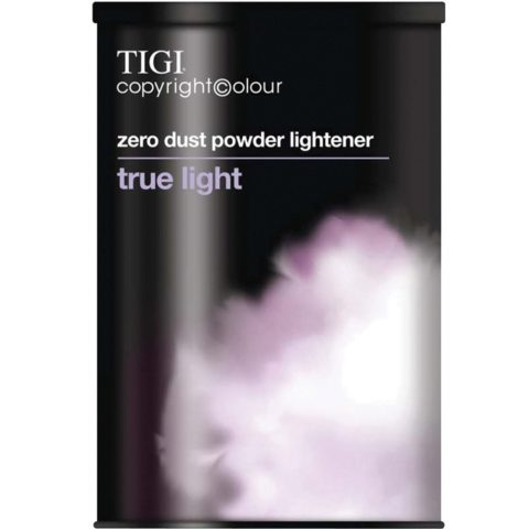 Tigi Decolorante True light - Lightener 500gr