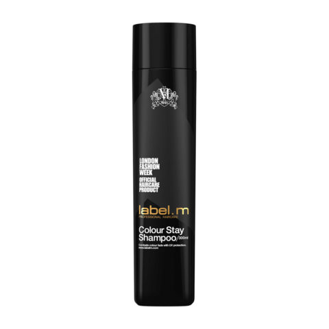 Label.M Cleanse Colour stay shampoo 300ml