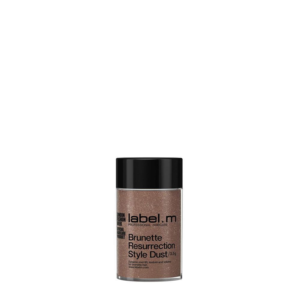 Label.M Complete Brunette resurrection style dust 3,5gr