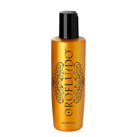 Orofluido Shampoo 200ml - Hydrating shampoo
