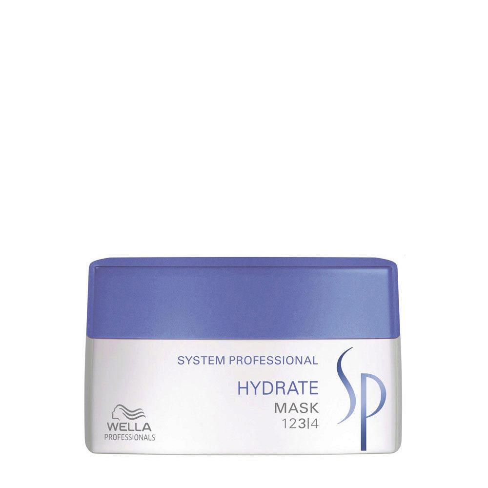 Wella SP Hydrate Mask 200ml