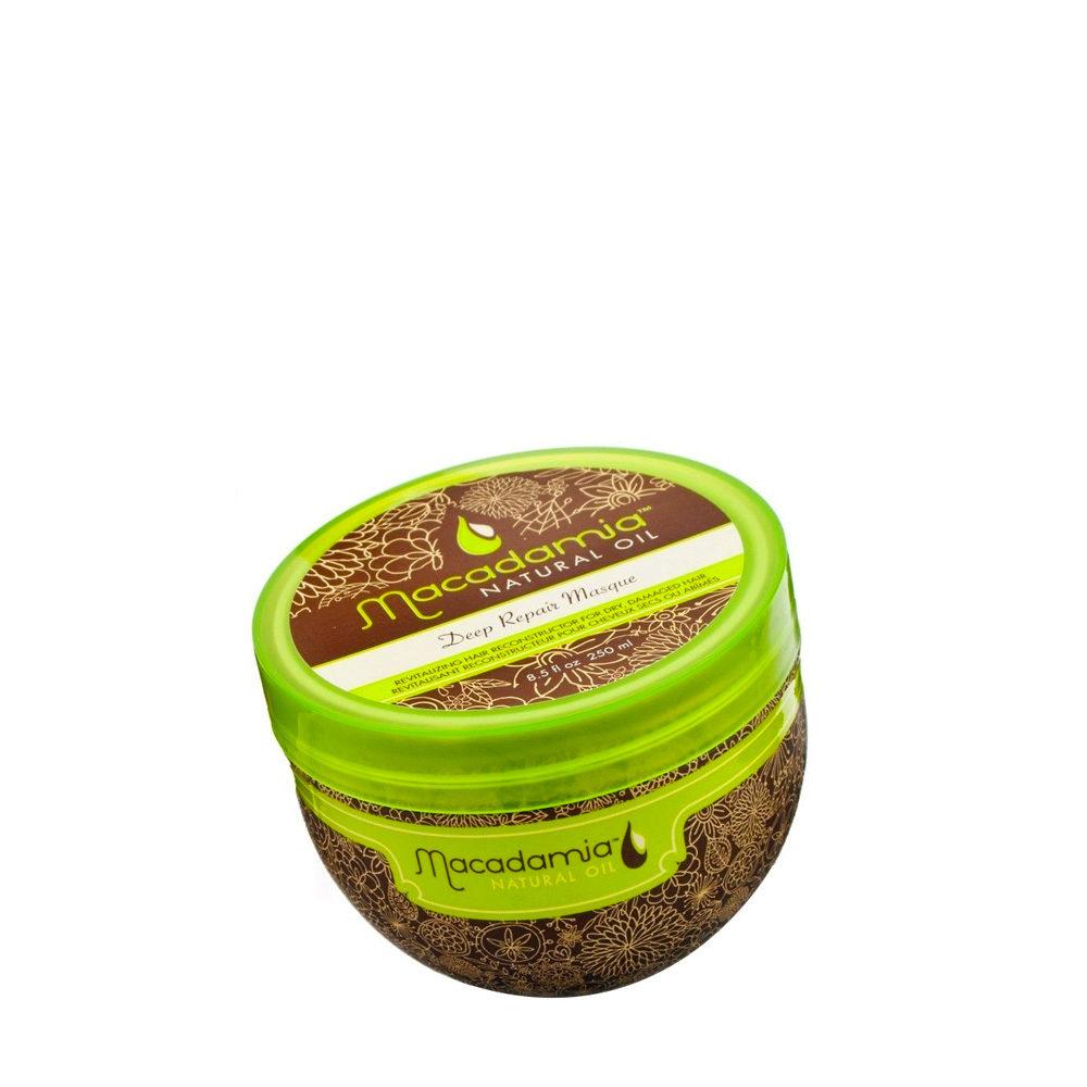 Macadamia Deep Repair Masque For Damaged Hair 236ml