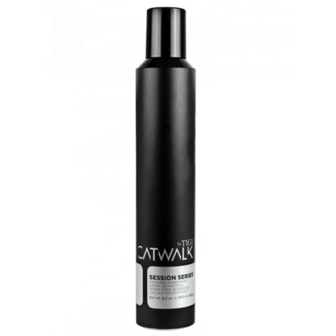 Tigi CatWalk Session series Work it hairspray 300ml - flexible