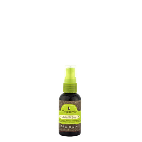 Macadamia Healing oil spray 60ml - anti frizz oil