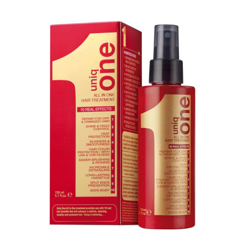 Uniq one All in one hair treatment Spray 150ml - all in 1