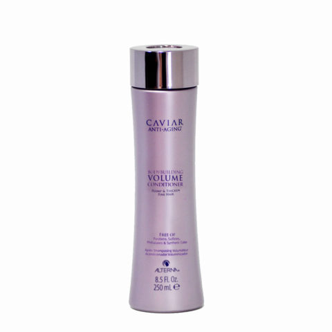 Alterna Caviar Volume bodybuilding conditioner 250ml - volumizing conditioner